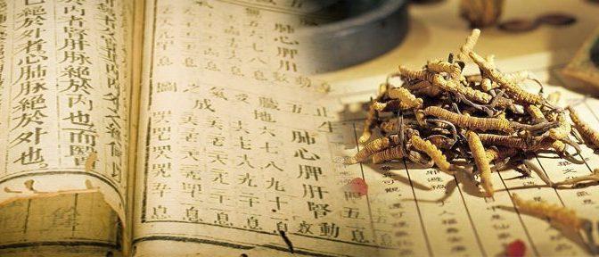 fondamentaux de pharmacopée chinoise