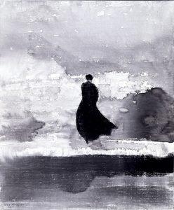 vendido-femme-flottante-2011-tinta-china-sobre-tela-65x54-cm-copy