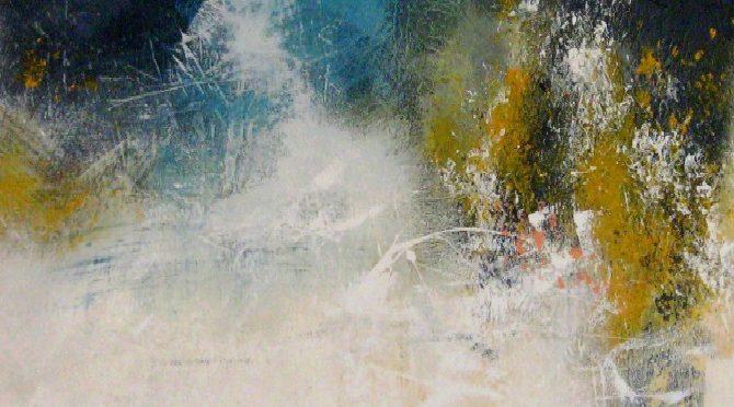 Gao Xingjian, peintre en quête de lumière
