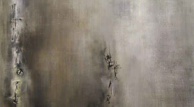 Les peintures de Zao Wou-KI